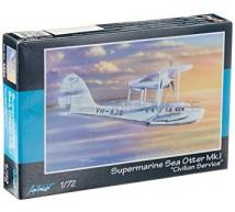 Azur - Sea Otter Mk I Civil