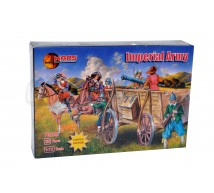 Mars - Imperial Army 30 years war
