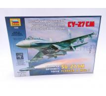 Zvezda - Su-27SM