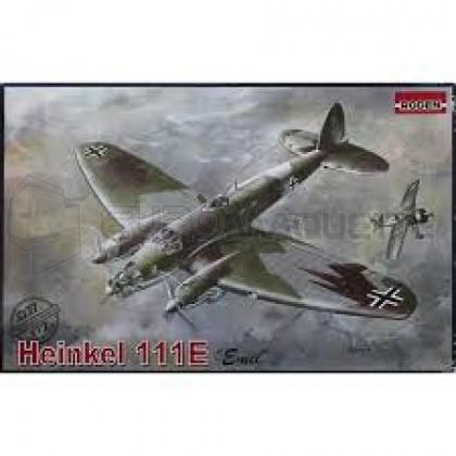 Roden - He 111 E