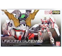 Bandai - RG Unicorn Gudam RX-0 (0216741)