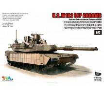 Tiger model - M1A2 SEP