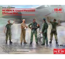 Icm - US Pilots & ground personnel Vietnam War