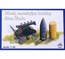 Rpm - Skoda 42cm Gun munitions