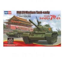 Hobby boss - Type 59 PLA