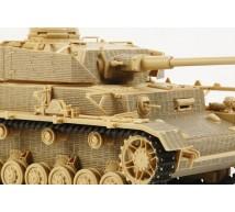 Tamiya - Pz IV Ausf J zimmerit