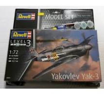 Revell - Coffret Yak-3
