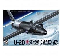 Afv club - U-2D IR Sensor carried version