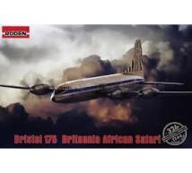 Roden - Bristol 175 African Safari