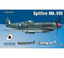 Eduard - Spitfire Mk VIII (WE)