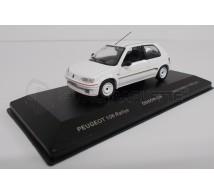Odeon - Peugeot 106 Rallye