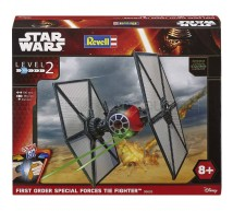Revell - First Order Special Forces TIE Star Wars VII