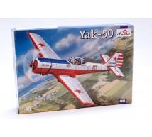 A Model - Yak-50