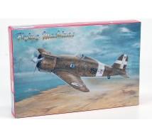 Flying Machine - Fiat  G-50