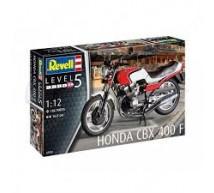 Revell - Honda CBX 400F