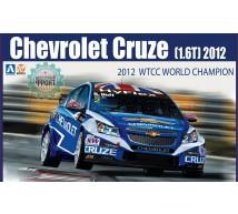 Beemax - Chevrolet Cruze WTCC 2012