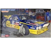 Hasegawa - Lancia 037 Grifone
