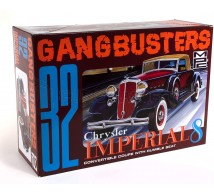 Mpc - Gangbuster 32 Imperial Conv Coupé