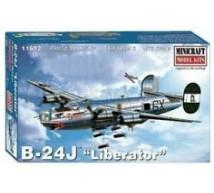 Minicraft - B-24J