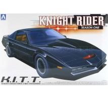 Aoshima - Knight Rider KITT (saison 1)