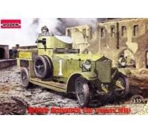 Roden - Rolls Royce AC 1914