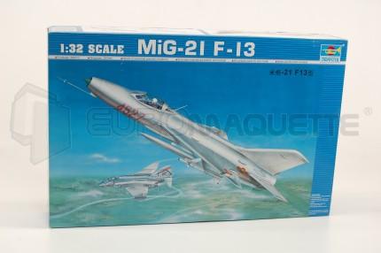 Trumpeter - Mig 21 F-13