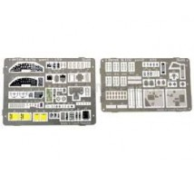 Revell - B-17G detail set (Revell)