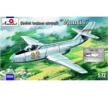 A Model - Yak-32 Mantis