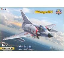 Model svit - Mirage IIIC
