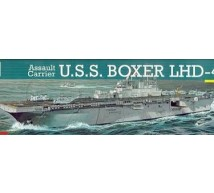 Revell - LHD-4 Boxer