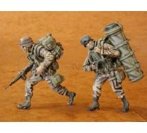 Cmk - Soldats US débarquants (2)
