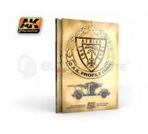 Ak interactive - DAK Profil book
