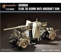 Merit - Flak 36 88mm 1/18