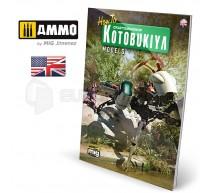 Mig products - Kotobukiya Models book (ENG)