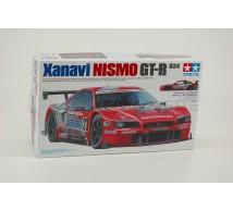 Tamiya - Nissan Xanavi Nismo GT-R