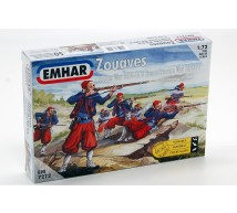 Emhar - Zouaves 1870