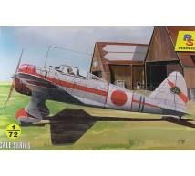 Rs models - Ki-27b