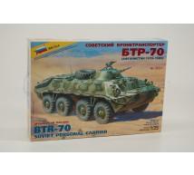 Zvezda - BTR 70 Afghanistan
