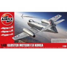 Airfix - Meteor F8 Korean War