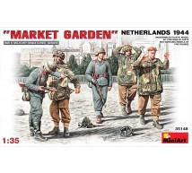 Miniart - Market Garden 1944