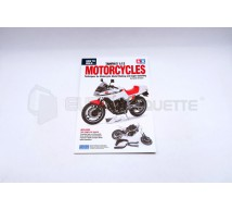 Tamiya - How to build Motorcycles