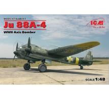Icm - Ju-88 Axis bomber