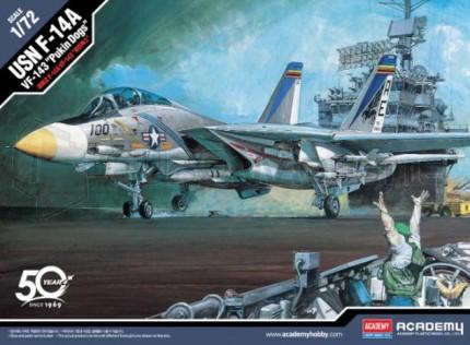 Academy - F-14A VF-143