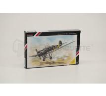 Special Hobby - Junkers W34 Hau