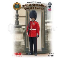Icm - British Grenadier Queen's Guard