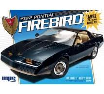 Mpc - Pontiac Firebird 1982