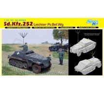 Dragon - SdKfz 252 BefWg