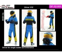 Gf Models - Pilote 2000