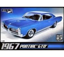 Mpc - Pontiac GTO 67