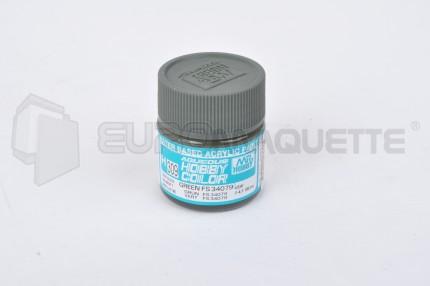 Gunze Sangyo - Vert US FS34079 H309 (pot 10ml)